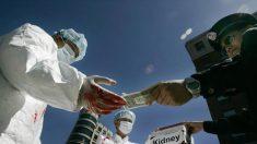 La soi-disant réforme sur la politique de transplantation d'organes en Chine est réfutée par de nouvelles recherches
