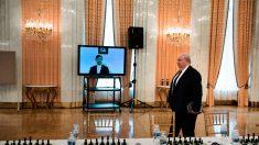 La Fédération d'échecs écarte son excentrique président russe