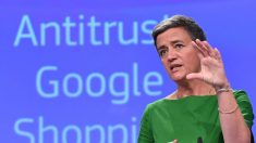 Android: l'UE va infliger mercredi une énorme amende à Google
