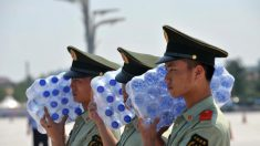 Chine: plongée en eau vraiment trouble