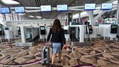 L'aéroport «intelligent» pour absorber plus de passagers