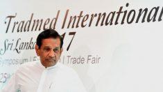 Le Sri Lanka met fin à son moratoire sur la peine capitale pour les affaires de drogue