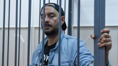 Serebrennikov préparait une pièce sur un photographe chinois persécuté