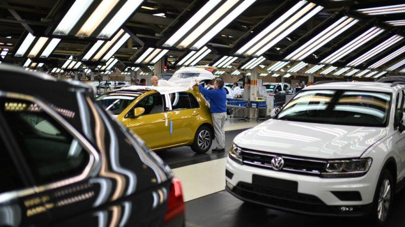 Automobile: l'UE doit rester unie face à Trump (ministère français)