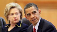 Ce sont Obama et Clinton, mais pas Trump, qui se vendaient à Poutine