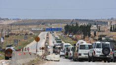 Accord pour évacuer les deux dernières localités assiégées de Syrie (OSDH)