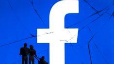Facebook : Chanson gospel chrétienne censurée pour 'contenu politique'