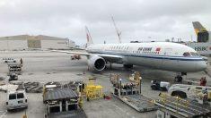 Un vol Paris-Pékin fait demi-tour après une alerte «terroriste», annonce Air China