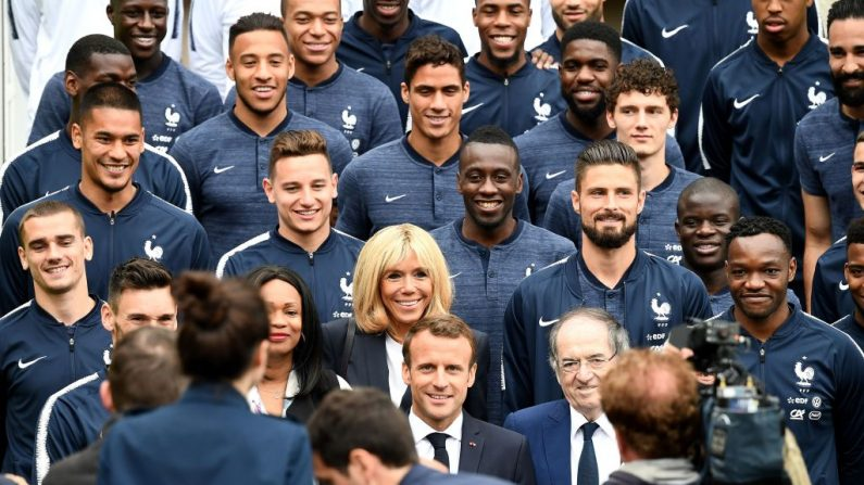 Mondial-2018 – «Vivement dimanche!» pour des Bleus «aux portes du paradis»