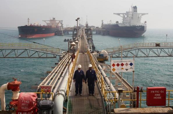 Le pétrole a rapporté plus de 700 milliards de dollars à l'Irak depuis 2005
