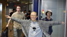 Chine : Liu Xia, la veuve du dissident Liu Xiaobo prix Nobel de la Paix arrive à Berlin