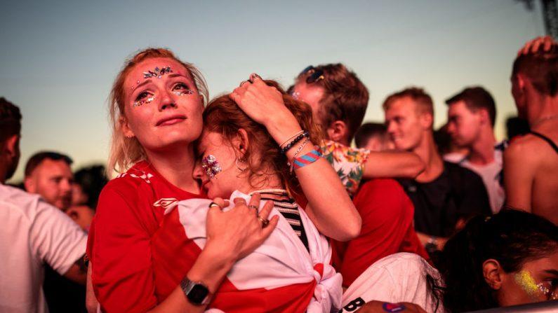 Mondial-2018: France-Croatie finale inédite, 20 ans après le sacre des Bleus
