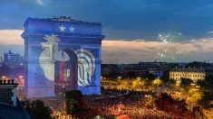 Sacre des Bleus : la France bascule dans l'ivresse