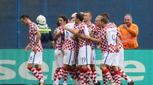 La Licra publie des propos racistes sur l'équipe de football croate qu'elle juge «dramatiquement uniforme»
