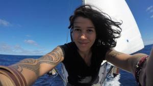 L'aventurière fauchée: cette Suisse fait le tour du monde sans un sou et cela la rend libre et heureuse