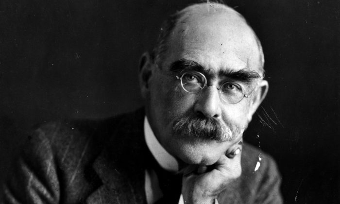 Le poème de Rudyard Kipling «Tu seras un homme mon fils» retiré du mur par des étudiants estimant que l'auteur est 'raciste'