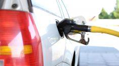 VANNES - Elle prend de l'essence à la station-service - au moment de payer, un inconnu lui a déjà réglé son plein...