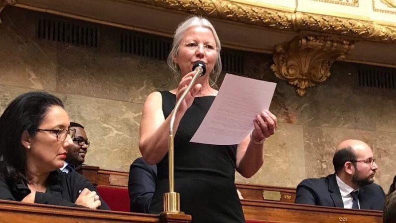 Une député LREM juge difficile d'assumer sa foi au sein de la majorité: «On m'a traitée de catho comme si c'était une insulte!»