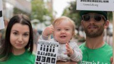 Des parents essaient de changer la loi après avoir perdu leur bébé à cause d'un conducteur en état d'ébriété