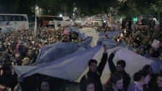 Argentine - le Sénat a rejeté la législation sur l'avortement
