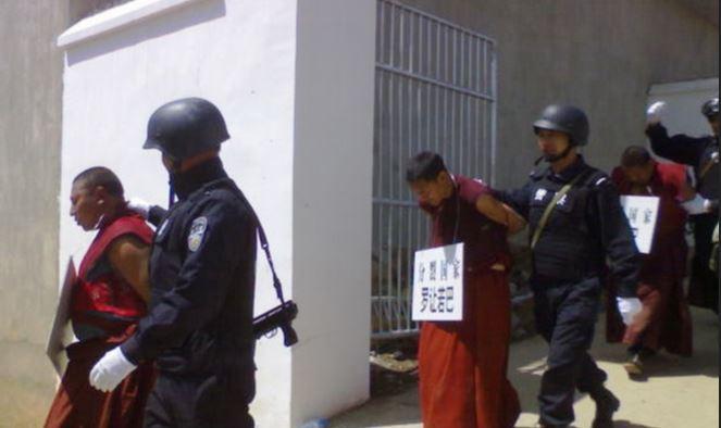 Plus de 20 photos du Tibet AVANT et APRÈS l'invasion, on dirait deux mondes complètement différents
