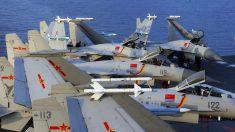 Les militaires et la milice maritime chinoise s'entraineraient à attaquer les États-Unis et leurs alliés