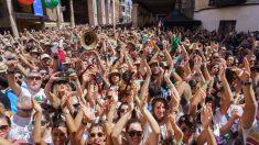 Effondrement d'une plateforme à un festival en Espagne: plus de 300 blessés
