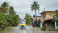 Au Kerala sous les eaux, une odeur fétide et obsédante