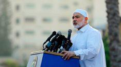 Gaza: la levée du blocus est «à portée de main» selon le chef du Hamas