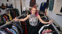 Australie: emprunter ses vêtements et résister à la «Fast Fashion»