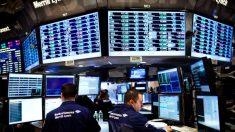 Les Bourses européennes en hausse