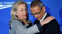 Pour la collusion, regardez du côté d'Hillary Clinton