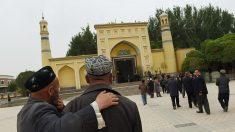 Chine : la démolition d'une mosquée retardée par des manifestations