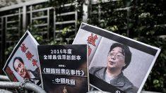 La Chine autorise la visite d'un médecin suédois à l'éditeur Gui Minhai