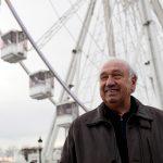 Marcel Campion installera bien un marché de Noël aux Tuileries