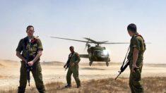 Sept hommes armés tués lors d'un raid aérien israélien en Syrie (armée israélienne)