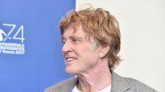 Robert Redford annonce qu'il prendra sa retraite après une carrière d'acteur de 6 décennies