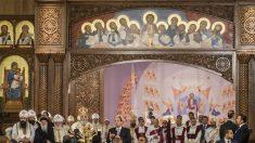 Egypte: six personnes arrêtées après un attentat déjoué contre une église