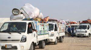 Irak/EI: huit membres d'une même famille encourent la peine capitale pour 370 exécutions (justice)