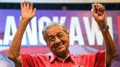 Malaisie: le Premier ministre cherche l'aide de la Chine à Pékin