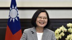 La présidente taïwanaise s'exprime aux Etats-Unis, Pékin furieux
