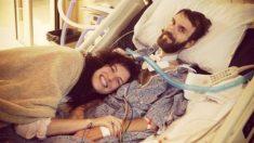 Il la demande en mariage 2 jours après son diagnostic de SLA - 6 ans plus tard, elle le soutient toujours avec tout son amour