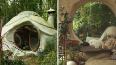 Connaissez-vous les kerterres, ces maisons-sculptures
