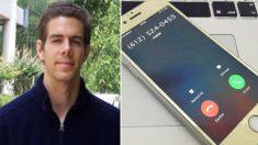 Un étudiant se souvient d'une menace de mort pour avoir été un homme bon – «J'en frissonne jusqu'aux os»