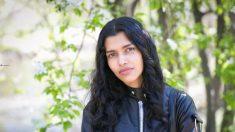 Le mannequin Pooja Mor partage ce qui l'aide à garder son équilibre dans le monde du glamour