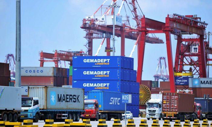 Comment la stratégie indo-pacifique et la guerre commerciale affectent la Chine