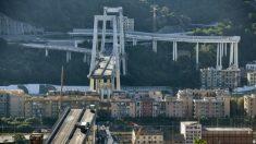 Gênes: l'espoir s'amenuise, 39 morts et 15 blessés confirmés