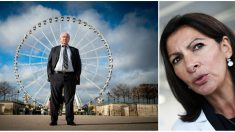 Paris: Marcel Campion dénonce une gestion de «guignol» et présentera un candidat contre Anne Hidalgo en 2020