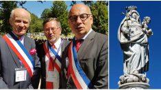 Toulouse : des élus portent leur écharpe tricolore pendant une « prière pour la France » – les Verts dénoncent une atteinte à la laïcité