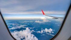 Voyages en avion: ce que l'altitude fait à vos oreilles